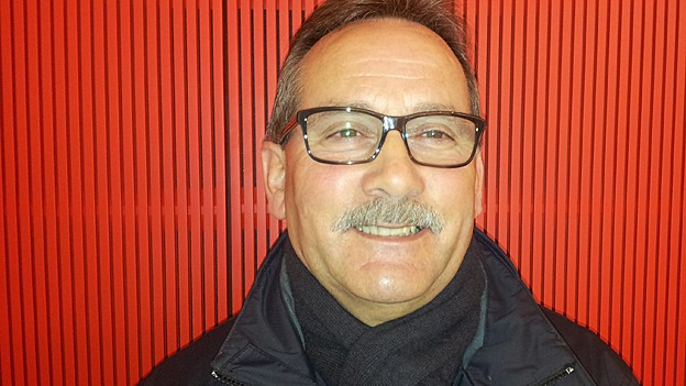 Willi Loosli will sein Rentnerleben gezielt angehen.