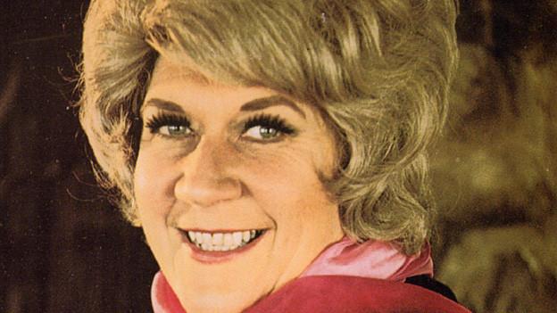 Beryl Bryden trat bis kurz vor ihrem Tod 1998 regelmässig auf.