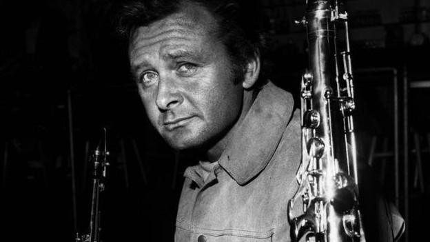 Stan Getz - Philadelphia, 1927 - Malibu, 1991