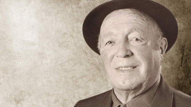 Porträt von Jakob Ummel.