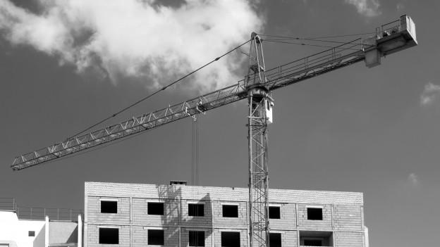 Günstigere Wohnungen dank Baugenossenschaften. Schon vor 80 Jahren ein Thema.