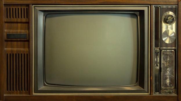 Welche Rolle spielte das Fernsehen 1952 in England? Die Analyse des Schweizer Radios.