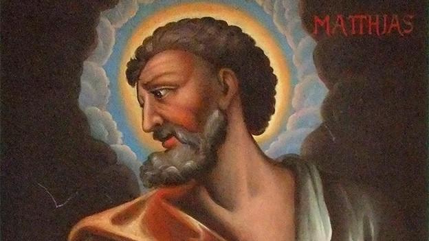 Apostelnamen