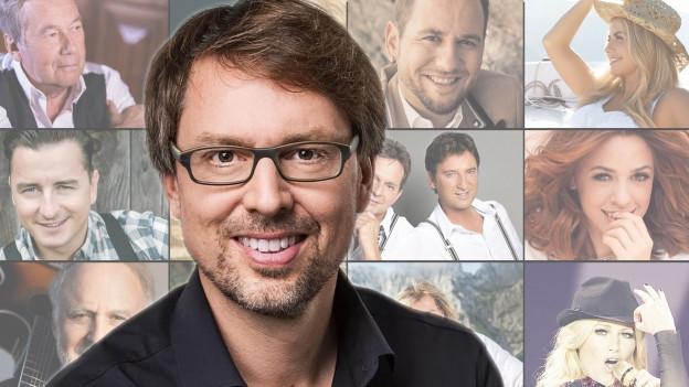 Christian Klemm Hit-Welle