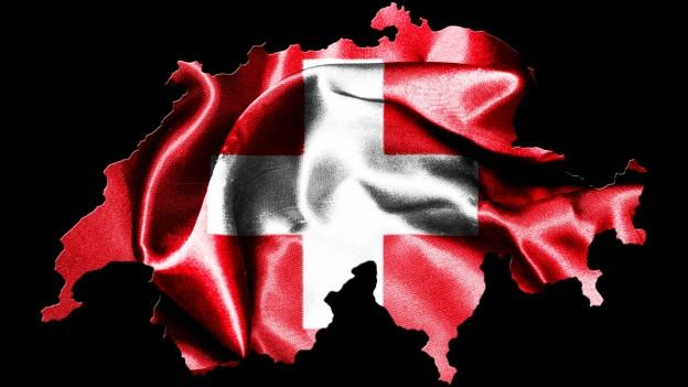 Die Schweiz.