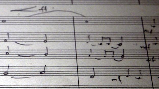 Die beste neue Komposition für die 4. Klasse wird vom Schweizer Blasmusikverband mit einem Preisgeld von 3'000 Franken belohnt.