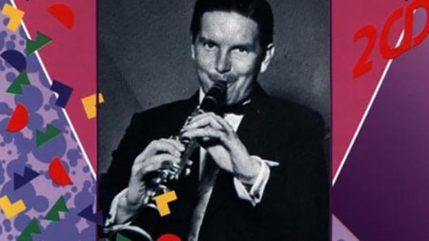 CD Cover von Ernst Höllerhagen.