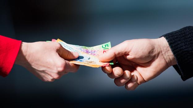 Der Bund hat mit 3 Millionen Franken Finanzhilfe für den Bereich Instrumentalmusik gerechnet. Nun wurden Gesuche für fast 7 Millionen Franken eingereicht.