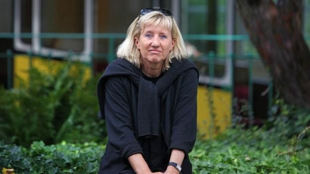 Ines Geipel, Autorin