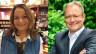 Gäste bei Daniela Lager im «Persönlich» sind Cindy Vetterli und Frank Baumann.
