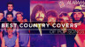 Popsongs im Country-Sound