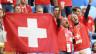 Für die Fans der Schweizer Nati endete die WM abrupt mit dem Achtelfinal gegen Schweden..