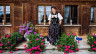 Landfrau und SRF 1-Hörerin Anita Mosimann präsentiert ihr Lieblingsrezept - Kalbsgeschnetzeltes an Rahmsauce.