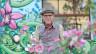 Maurice Maggi kocht mit Wildpflanzen, die er mitten in der Stadt findet.
