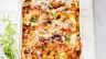 Auch im Sommer kann man eine Lasagne geniessen. Mit ein paar Tipps ist sie sehr schnell zubereitet.