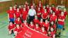 Das Schweizer Nationalteam bekommt Besuch von Bundesrat Guy Parmelin.