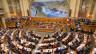 Die aktuelle Bundesratswahl im Bundeshaus