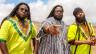 Spielen am grössten Schweizer Reggae-Festival: Familie & Reggaeband Morgan Heritage