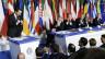 Die Staats- und Regierungschefs der EU feiern den 60. Jahrestag der Römer Verträge.