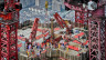 Positive Signale für den Wirtschaftsaufschwung kommen vor allem aus Asien und Europa.