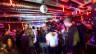 In Bars, Clubs und Discos besteht eine erhöhte Gefahr, dass sich das Corona-Virus verbreiten kann.