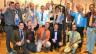 2017 hat Fihuspa den Titel «beliebteste Blaskapelle der Schweiz» gewonnen. Die Ostschweizer treten somit am Samstag als Titelverteidiger an.