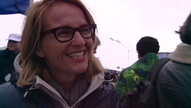 Sonja Hasler: «Ich freue mich darauf, richtig blöd tun zu können» - Unterhaltung - Schweizer Radio und Fernsehen - sonja_hasler_ich_freue_mich_darauf_richtig_bloed_tun_zu_koennen%401x