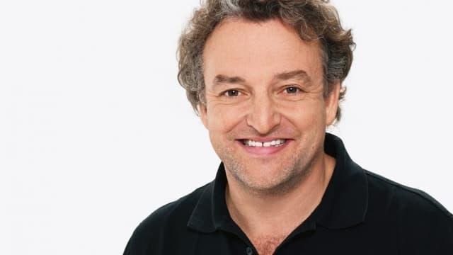 <b>Marco Rima</b>: «Humor Sapiens» - Unterhaltung - Schweizer Radio und Fernsehen - marco_rima_humor_sapiens%401x