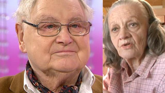 Überraschungsanruf: Ines Torelli rührt Jörg Schneider zu Tränen - Unterhaltung - Schweizer Radio und Fernsehen - ueberraschungsanruf_ines_torelli_ruehrt_joerg_schneider_zu_traenen%401x