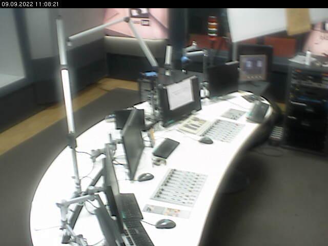 SRF Webcams