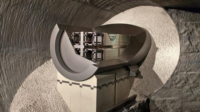 wohin mit dem atomm ll wissen srf. Black Bedroom Furniture Sets. Home Design Ideas